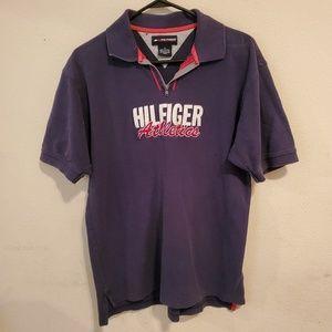 Tommy Hilfiger Collared Tshirt